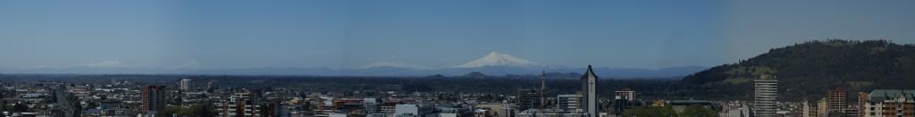 VolcanesTemuco