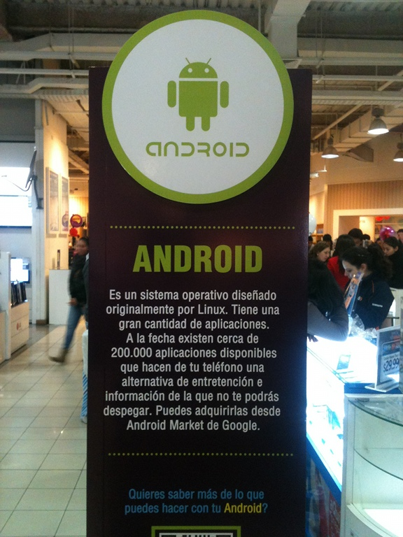 andriod_by_linux_almacenes_paris