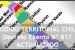 SQL Códigos territoriales Regiones, provincias y comunas de Chile ACTUALIZADO A 19 Septiembre 2011 DECRETO 817